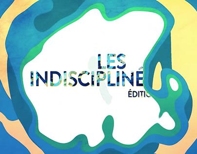 Festival Les Indisciplinées 2017
