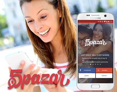 5pazar Android App