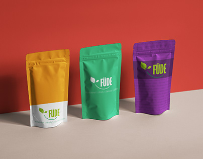 Nutrition Packaging
