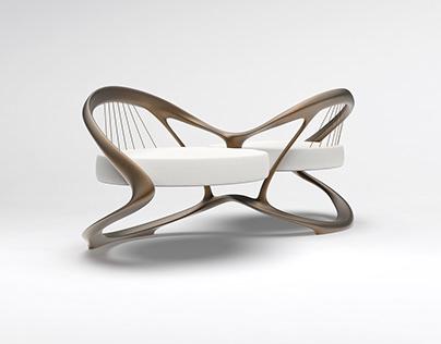 Symbiose Chair
