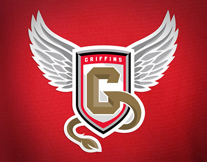 Grand Rapids Griffins - Alternate Jersey