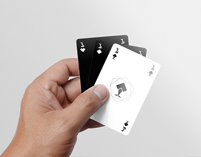 New Special Playing Cards Concept