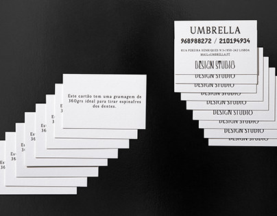 Studio Cards