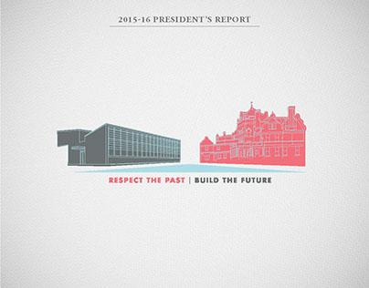 Kansas City Art Institute President's Report