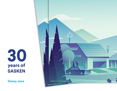 Annual Report for Sasken