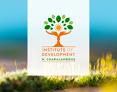 Institute Logo Design
