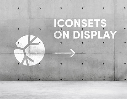 Iconsets on display