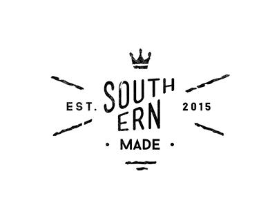 Southermade.co Logo