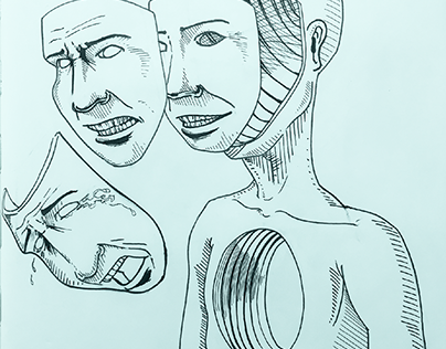 2016 Sketchbook 1