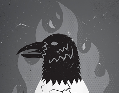 Seyyar Sesler 6 Fanzine Illustrations and Posters