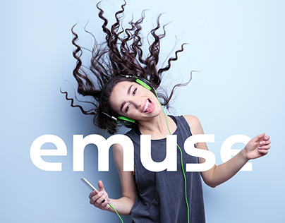 Emuse Music Web UI