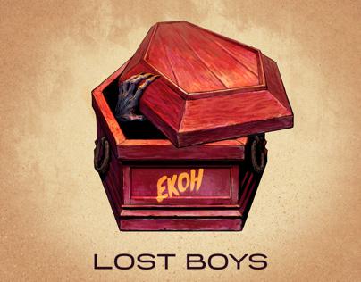 Ekoh - Lost Boys