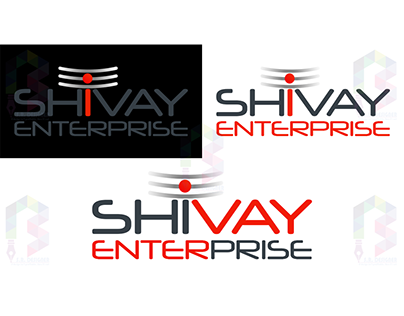 Logo and Brand Design(Base on Lord Shiva.)
