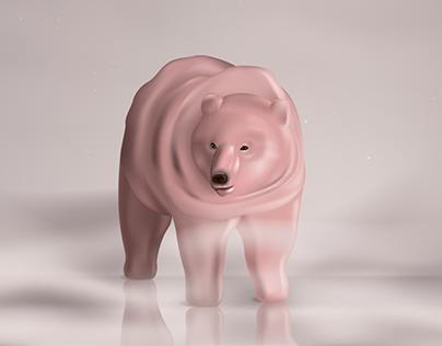 Bear Skin