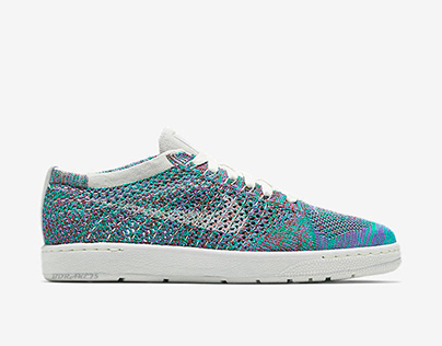 NikeCourt Tennis Classic Ultra Flyknit Multi-Color Pack