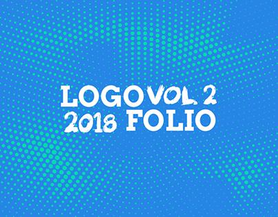 Logofolio | vol.2 2018
