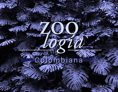 ZOOlogía Colombiana