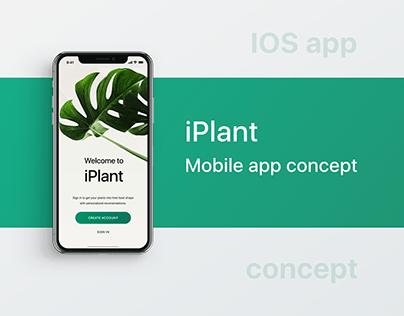 Mobile App for Plant Care