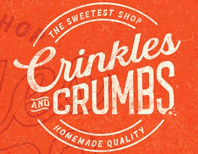 Crinkles & Crumbs Sweet Shop