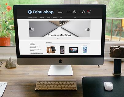 fehu-shop.com.ua