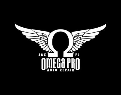 Omega Pro Auto Repair Designs