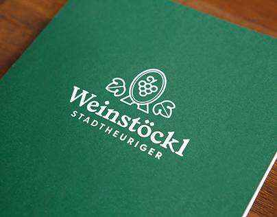 Weinstöckl Branding