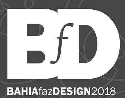 BfD 2018 - Premiações