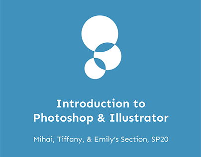 Intro to PS/AI SP20: Mihai & Tiffany's Section