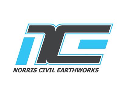 Norris Civil Earthworks Logo FINAL