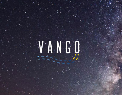 VanGo Mobile Application