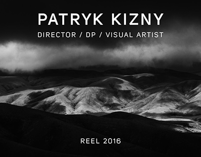 Visual Director Reel 2016