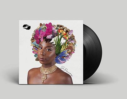 Seraleez - Album Cover