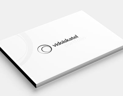 Paradox Designs | Vidoiskatel Presentation Design