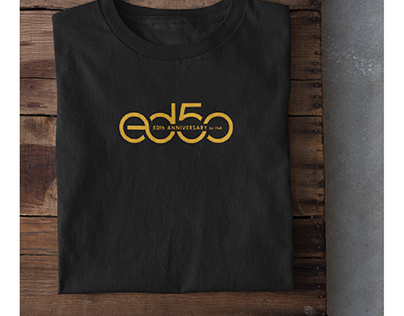 50th Anniversary Celebration of ED Shop