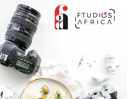 FTUDIOS AFRICA new amazing logo design