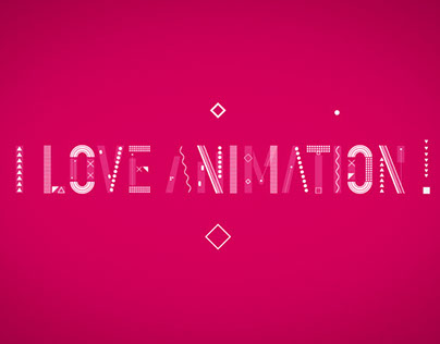 I Love Animation