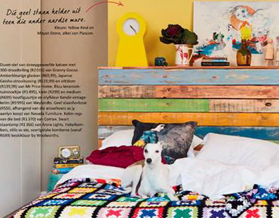 Home and Tuis Magazine 2014