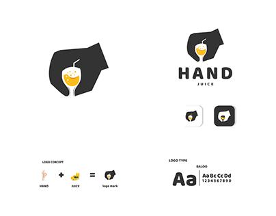 HAND juice