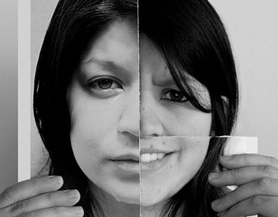 Expresiones - Experimento con retratos
