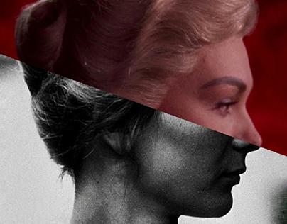Magnificent Obsession (Collage La Jetée/Vertigo)
