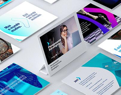 Design Apresentação | Banco Carrefour