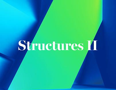STRUCTURES II