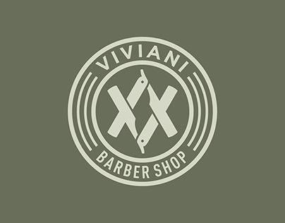 Barber Shop / Branding