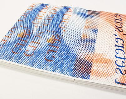 White: A Screen Printed Book