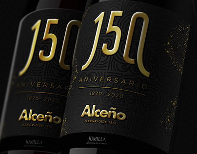 150th Anniversary of Bodegas Alceño