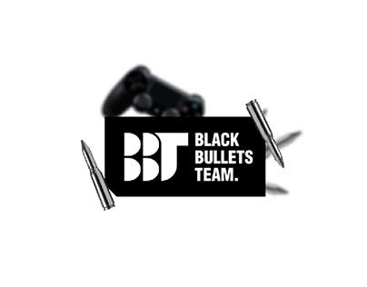 Branding | Black Bullets Team