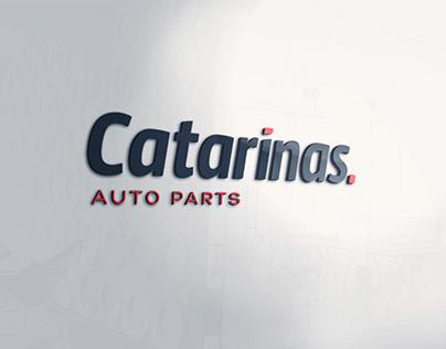 Catarinas - Marca