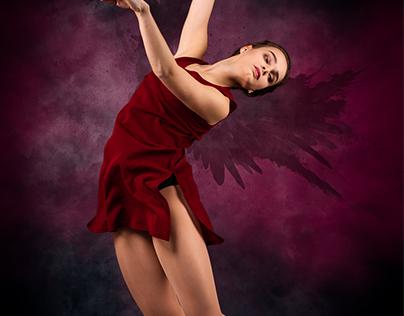 Bulgarian Ballerina