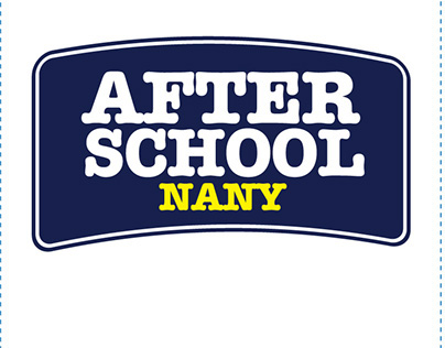 After School - logo and branding