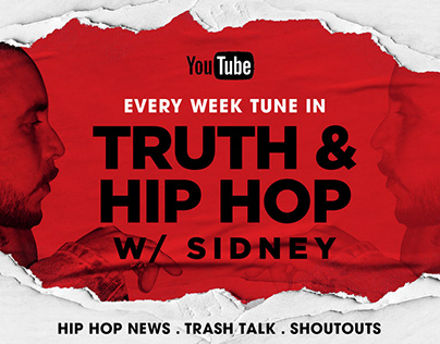 Truth & Hip Hop Brand/Video